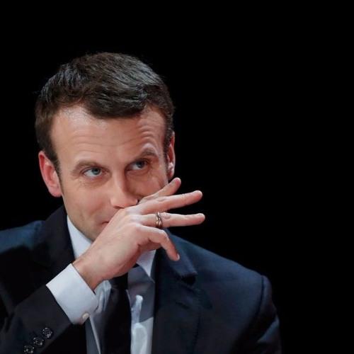 Emmanuel Macron and the future of Europe