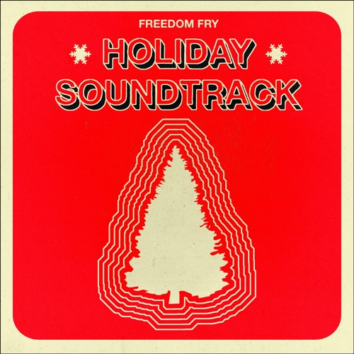 Holiday Soundtrack - EP