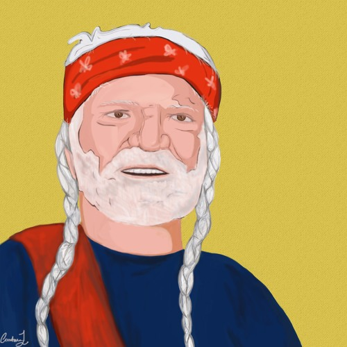 2.08. The Songwriter: Willie Nelson
