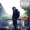 BTV Ep67 (Part 2) Zombie Noms 2 [I Am A Hero & Train To Busan] 11_30_17