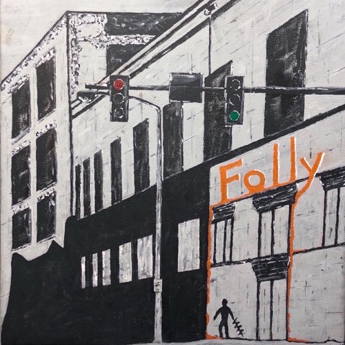 Mike Sopko - Folly
