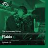 Fluida - The Anjunadeep Edition 178 2017-11-30 Artwork