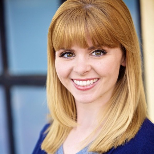 Natalie MacDonald of Rudolph the Red-Nosed Reindeer: The Musical - STNJ, Episode 156