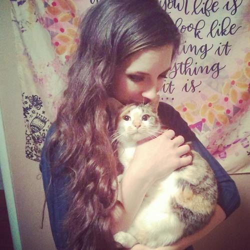 Genevieve's Cats