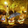 MTMA Live set @ Uri's Halloween party - Berlin