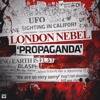 London Nebel - LOCK & LOAD MIX SERIES (Propaganda EP Promo Mix) Vol. 58 2017-11-30 Artwork