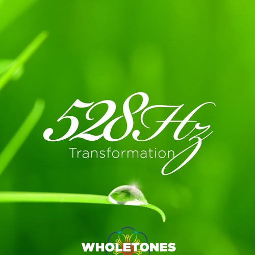 Wholetones 527Hz Transformation Music