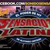 DANZA PODEROSA EDLK LIVE SENSACION LATINA 2017