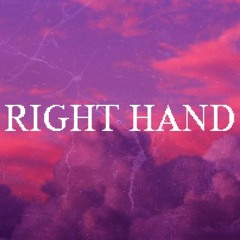 """Roy Woods X Drake Type Beat - """"Right Hand"""" (Prod By Scarecrow)"""