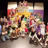 Madison Junior High Students Prepare for Seussical the Musical Jr.