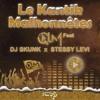 Kantik Malhonnêtes -QLM DJ SKUNK STESSY LEVI