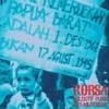 KORSA (Koalisi Rakyat Sans) - PAPUA ITU 1 DESEMBER