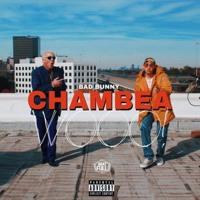 Cover mp3 BAD BUNNY - CHAMBEA