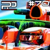 Pitlane Podcast #70 - F1 2018 New Logo Debate & Halo In Action