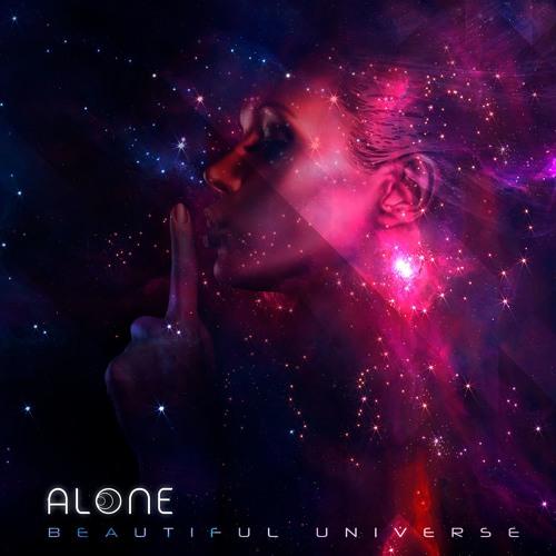 Beautiful universe (official album teaser)