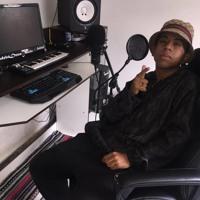 PODCAST 001  DJ GONZAGA - FIM DE ANO - PART. DJ EVERTON MARTINS & MC VM Artwork