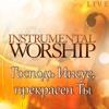 2017-11-28_Господь Иисус, прекрасен Ты (instrumental)