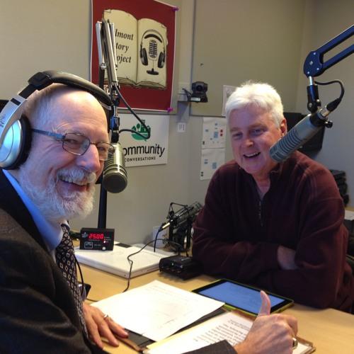 Community Conversations: John Kolterman - 11/30/17