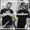 VINAI - Musical Freedom Radio 036 2017-11-30 Artwork