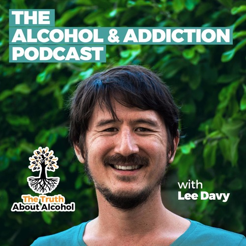 Episode #112: Aeden Smith-Ahearn on the Benefits of Ibogaine