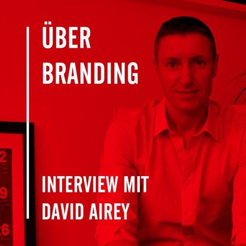Über Branding - Interview mit David Airey