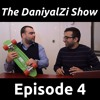The DaniyalZi Show Episode 4 - SEO Mastermind