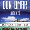 Don Omar And Lucenzo Danza Kuduro Dj Tearz Remix Mp3