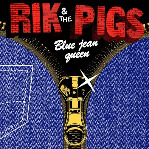 RIK AND THE PIGS - TV Bloopers
