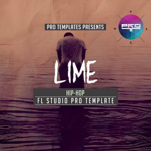 Lime FL Studio Pro Templates