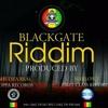 Banky D - Mi Nuh Fear (Black Gate Riddim 2017) Toppa  & First Class Records