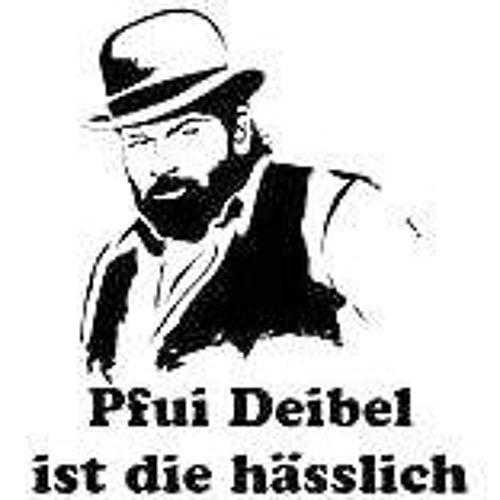 Pfui Deibel Is Die Hässlich