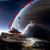 Planeta Dojo (prod. Nish)