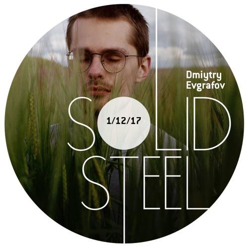 Solid Steel Radio Show 1/12/2017 Hour 2 - Dmitry Evgrafov