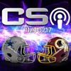 The CS Podcast #5 11/30/17 Cowboys vs Redskins Preview