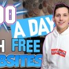 How To Make $100 A Day With FREE Websites [THIS IS CRAZY!]