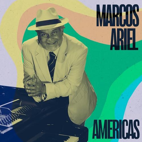Marcos Ariel : Americas