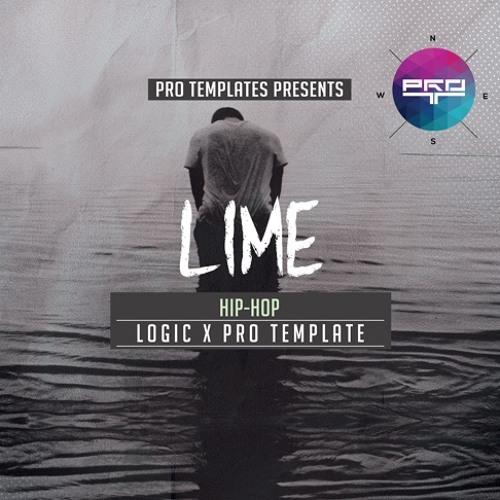 Lime Logic X Pro Template