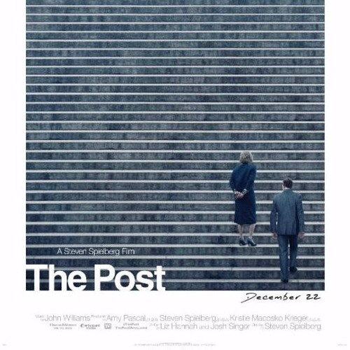 The Post - Review