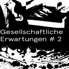 Gesellschaftliche Erwartung #2 // Piet Møbler Mix