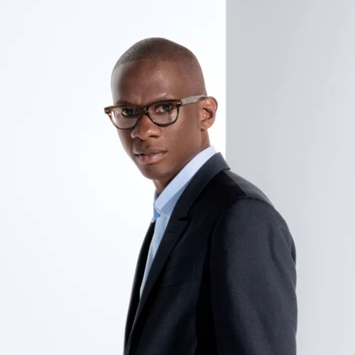 BE the Code EP7: Music Pioneer, Troy Carter Talks Self-Care, Career Growth and Technology.