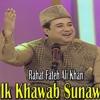 Ik Khawab Sunawan  Rahat Fateh Ali Khan  Album Ya Nabi