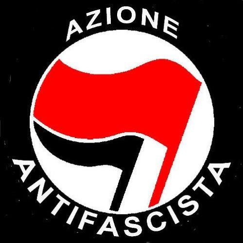 Error In Dimension Antifascista 162