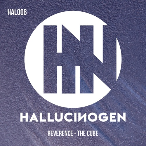 HAL007: Reverence - The Cube [FREE DOWNLOAD]