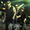 Wisin Ft Yandel & Daddy Yankee - Todo Comienza En La Disco (KRUMEL Remix) [FREE DOWNLOAD] Portada del disco