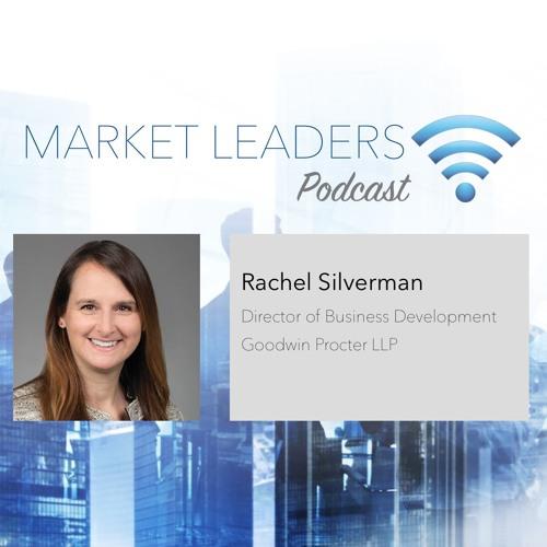 "Market Leaders Podcast Episode 21: ""Effective Business Development Planning"" with Rachel Silverman"