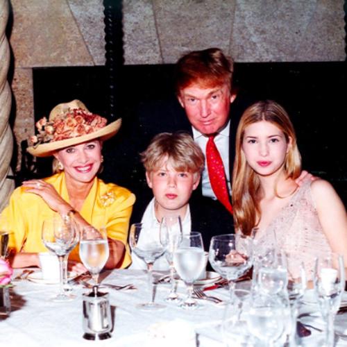 """Amy Wilentz on Ivana's """"Raising Trump""""; Harold Meyerson on Taxes;  Linda Gordon: the 1920s KKK"""