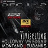 The MMA Vivisection - UFC 218: Holloway Vs. Aldo 2;  TUF 26 Finale Picks, Odds & Analysis