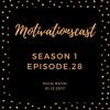 Motivationscast Season.1 EP.28 Veränderungen Teil.7