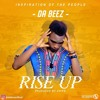 DA BEEZ - RISE UP (PROD. BY C