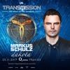 Markus Schulz Pres. Dakota  - Live @ Transmission Festival (25.11.2017) Prague